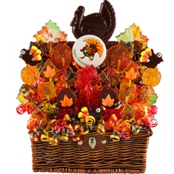 thanskgiving gift basket